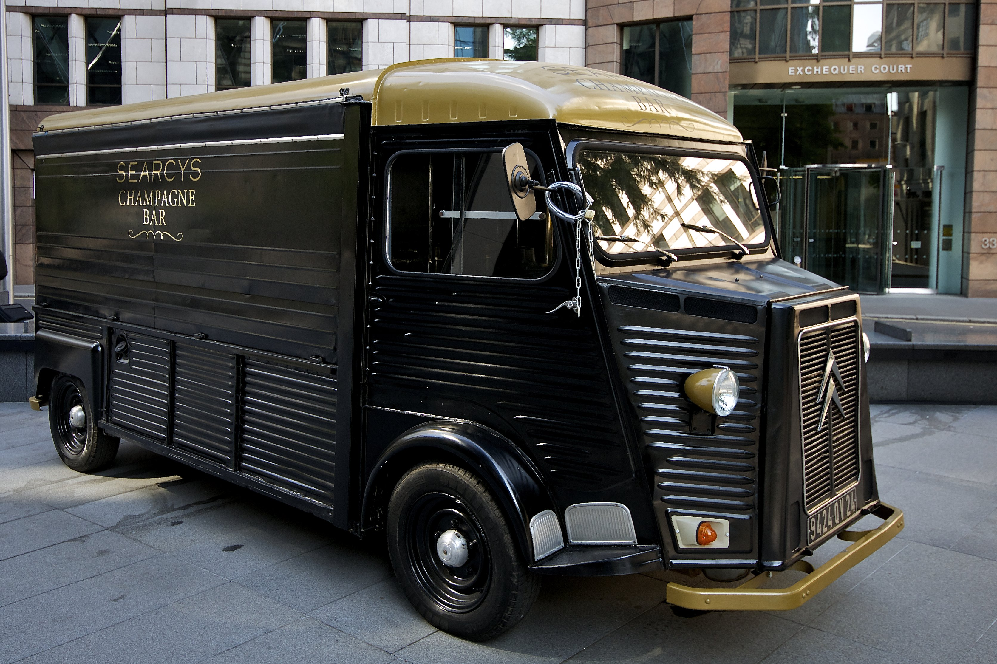 citroen type h classic cars french fourgonnette truck van food delivery wallpaper 3343x2227. Black Bedroom Furniture Sets. Home Design Ideas