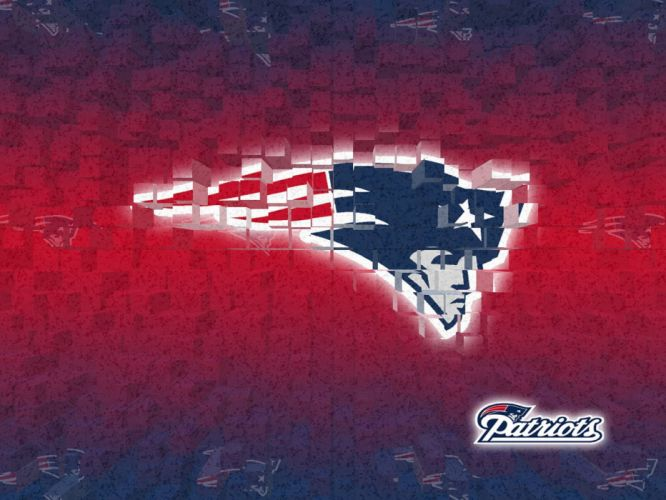 NEW ENGLAND PATRIOTS nfl football wallpaper