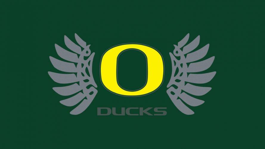 OREGON DUCKS college football duck wallpaper