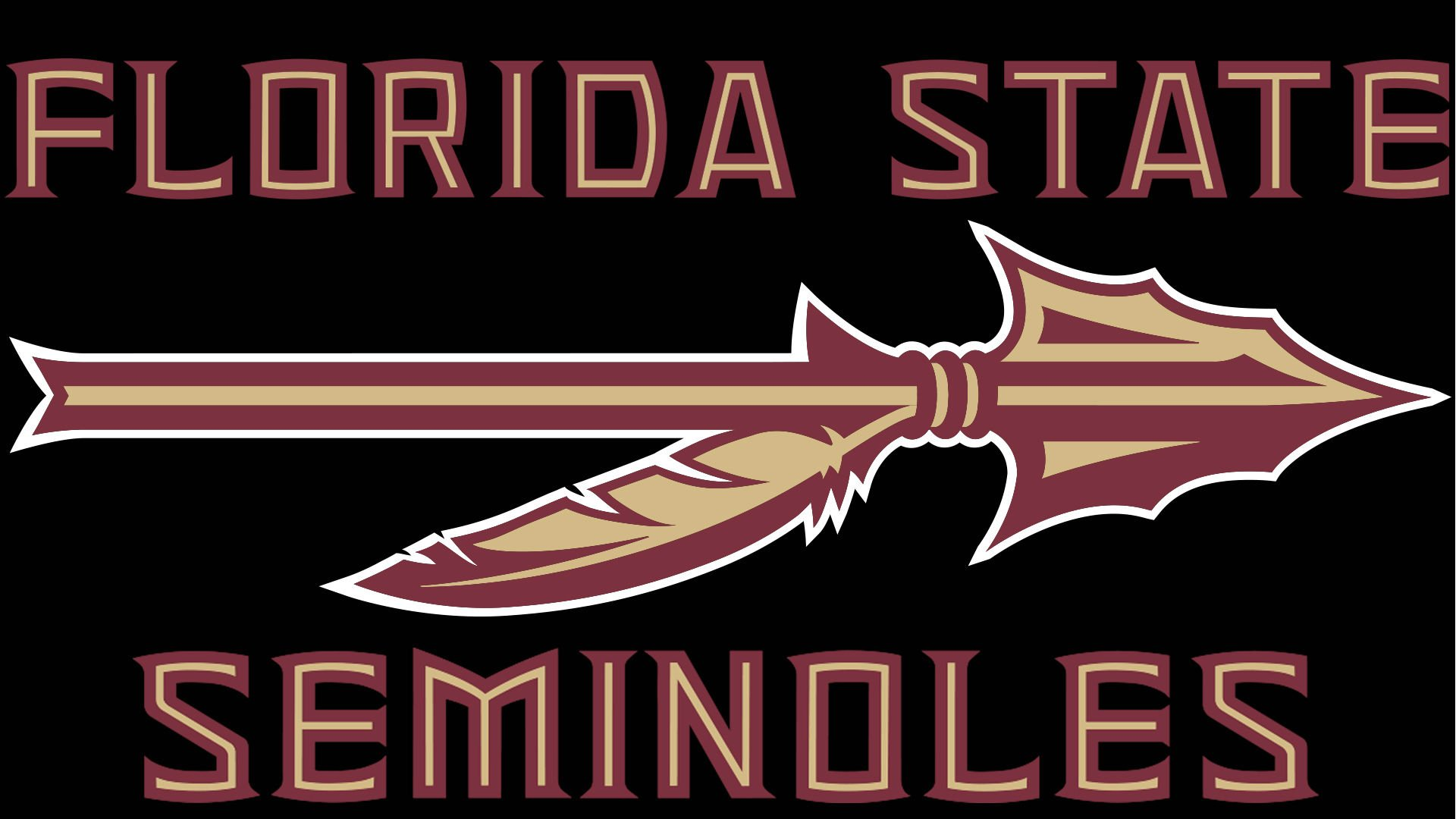 Florida state seminoles college football wallpaper 1920x1080 florida state seminoles college football wallpaper 1920x1080 592807 wallpaperup voltagebd Choice Image