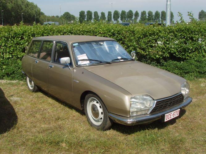 cars g s gsa avant classic french wagon wallpaper
