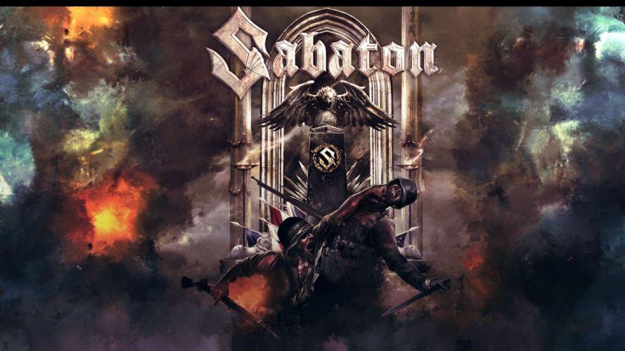 Sabaton The Art of War wallpaper