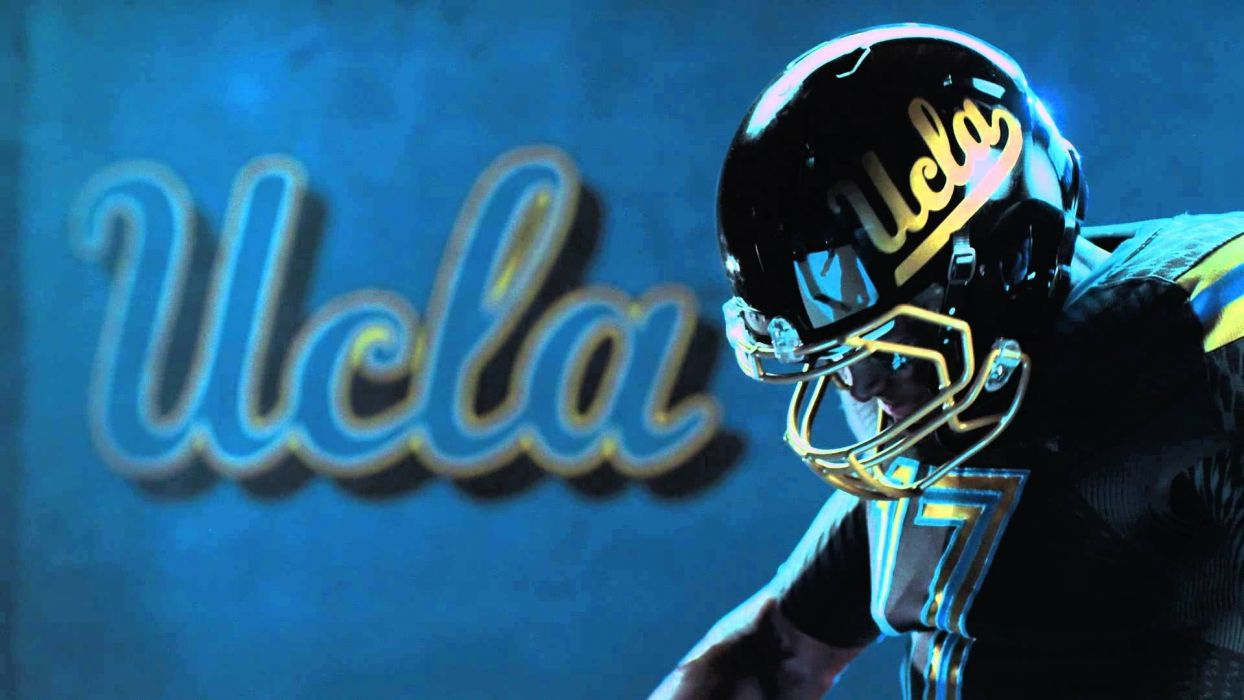 Ucla Bruins College Football California Wallpaper 1920x1080