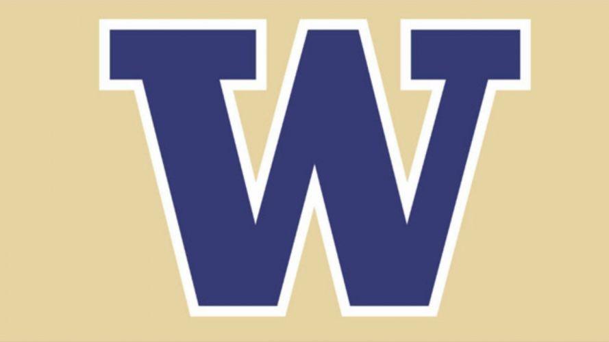 WASHINGTON HUSKIES college football wallpaper