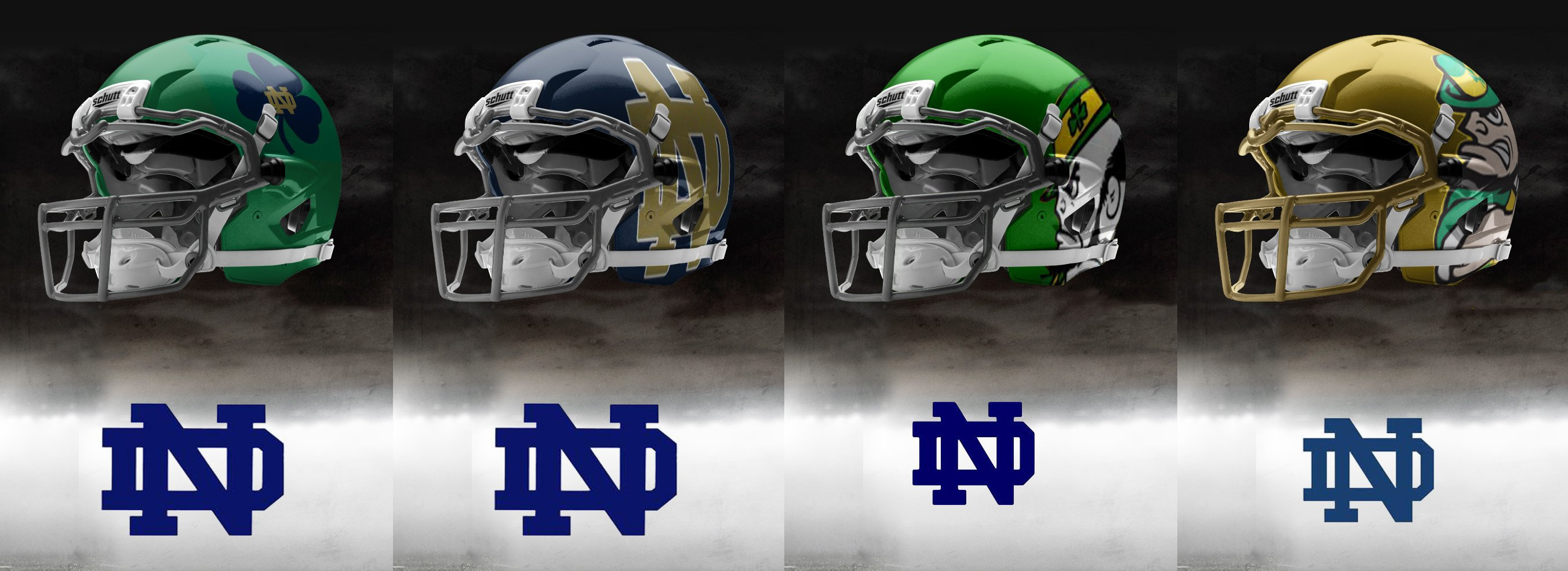 Notre dame fighting irish college football wallpaper - Notre dame football wallpaper ...