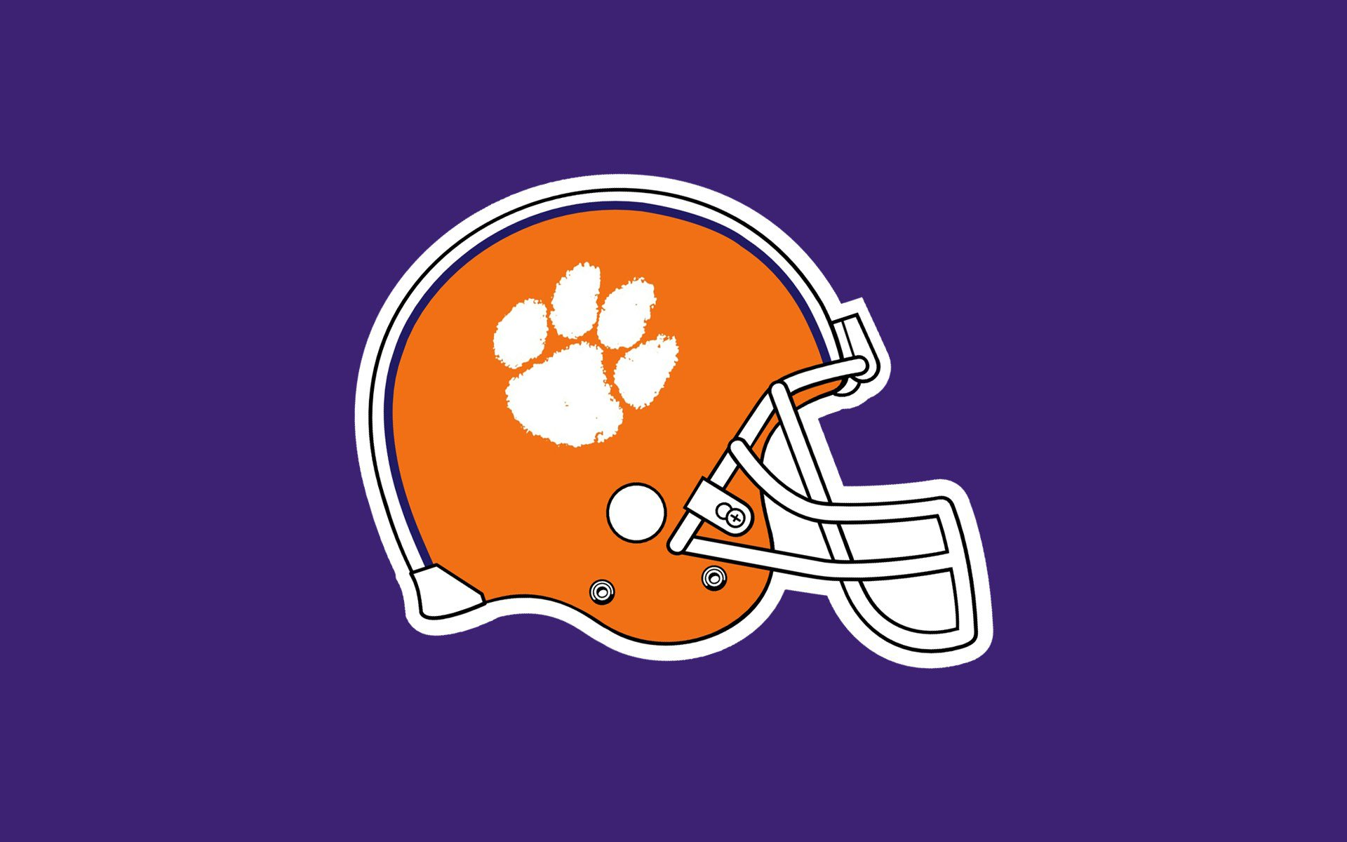 Clemson Tigers College Football Wallpaper 1920x1200 593972