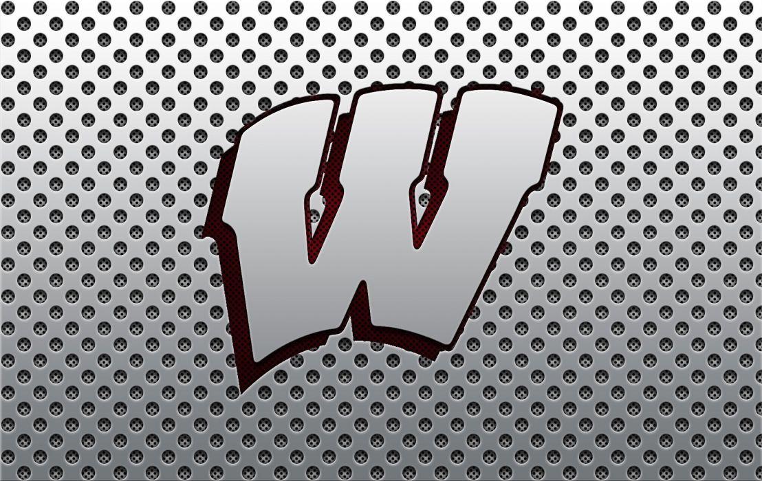WISCONSIN BADGERS college football