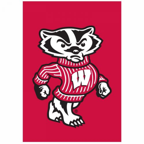WISCONSIN BADGERS college football wallpaper