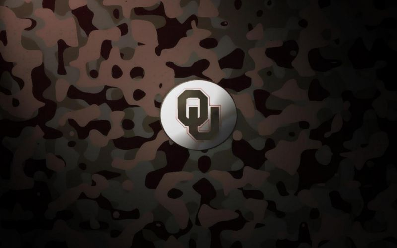 OKLAHOMA SOONERS college football wallpaper