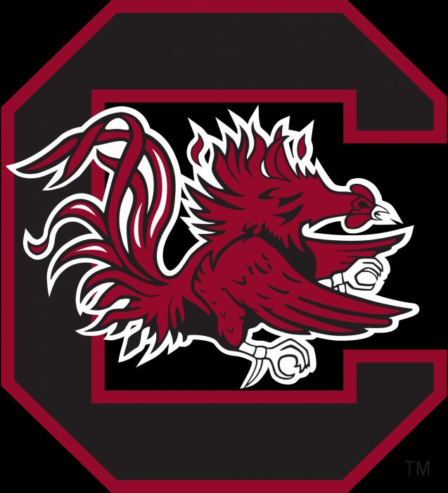 SOUTH CAROLINA GAMECOCKS college football wallpaper