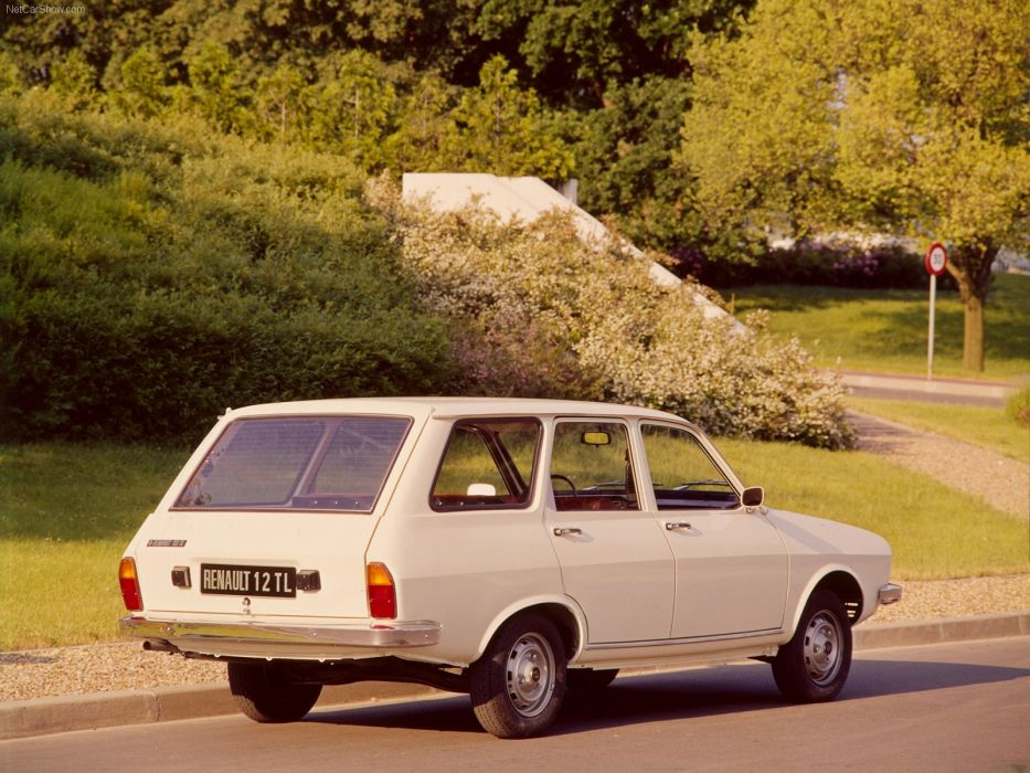 cars classic french renault 12 r12 classic cars french wagon wallpaper