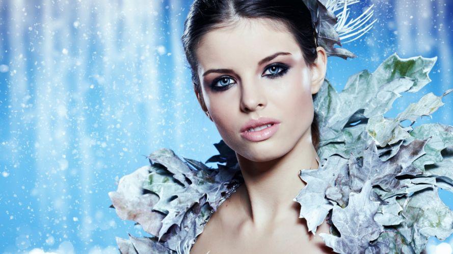 model woman beauty beautiful lovely sexy girl body attractive wallpaper