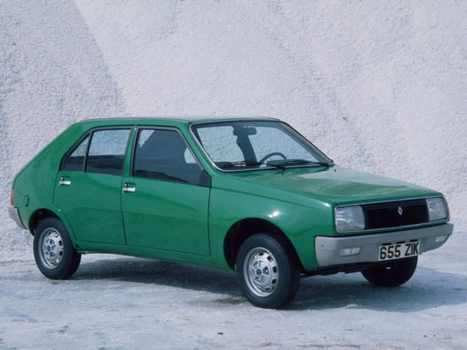 cars classic french renault 14 r14 classic cars french wallpaper