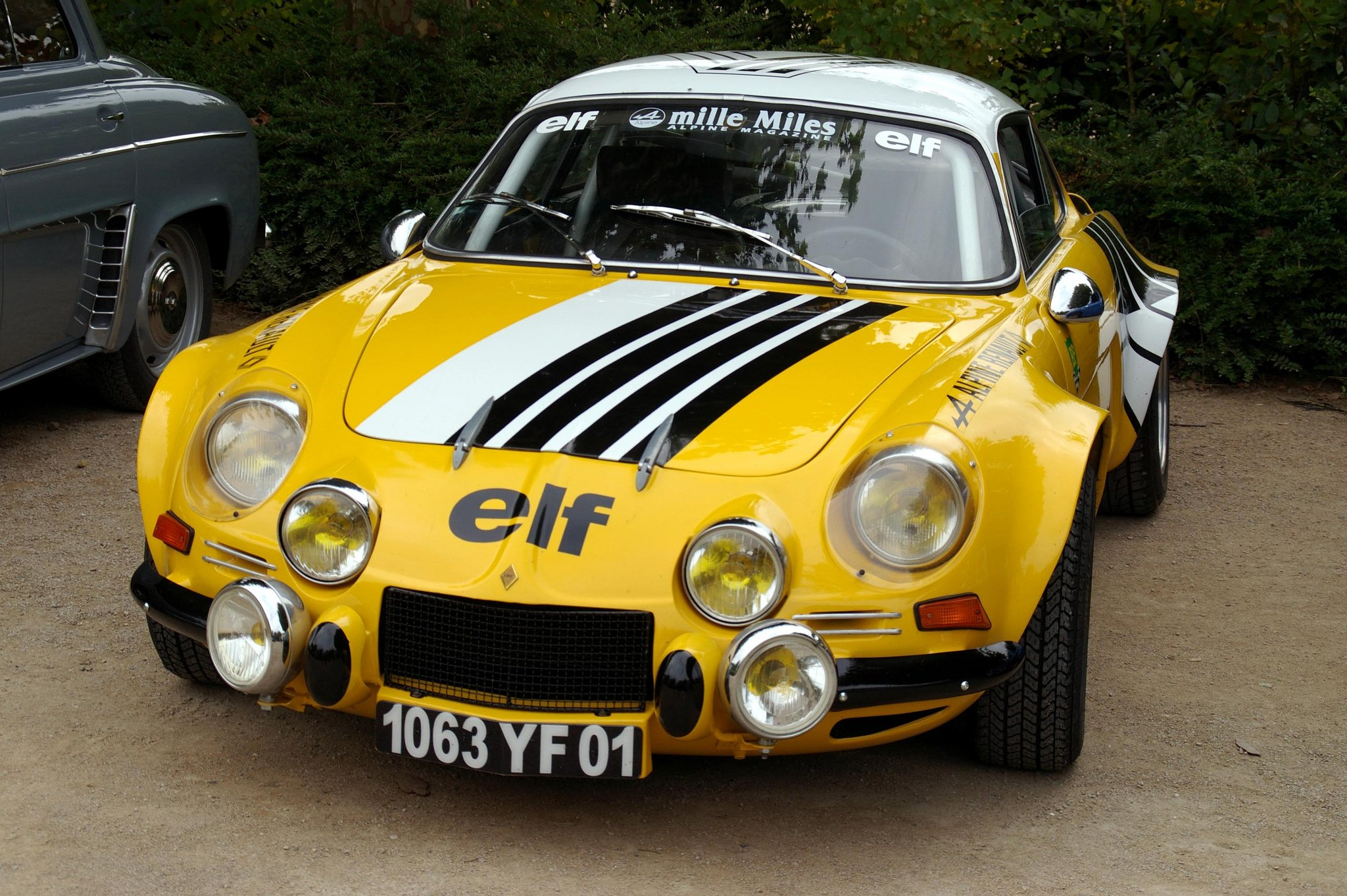a110 alpine classic renault berlinette cars rallycars french coupe wallpaper 2048x1362. Black Bedroom Furniture Sets. Home Design Ideas