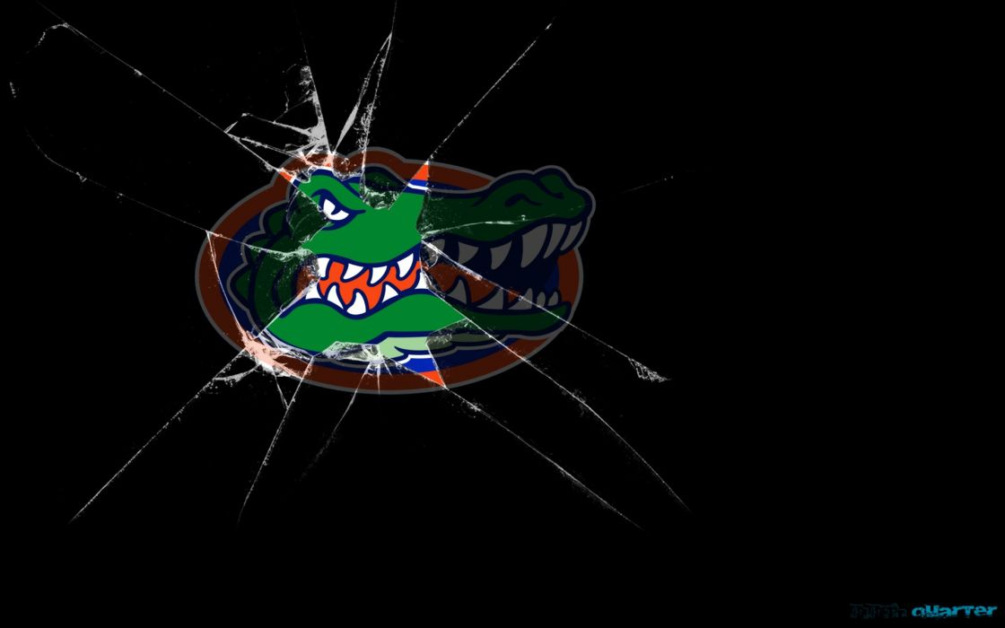 FLORIDA GATORS college football wallpaper