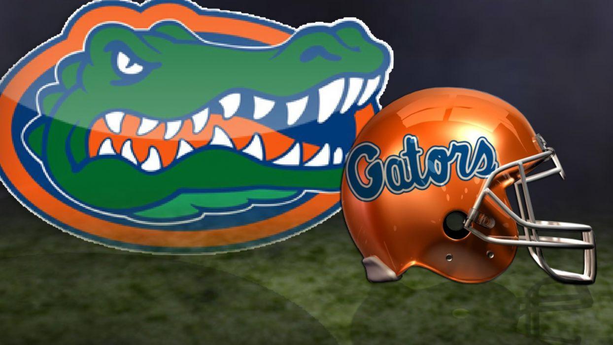 FLORIDA GATORS college football wallpaper