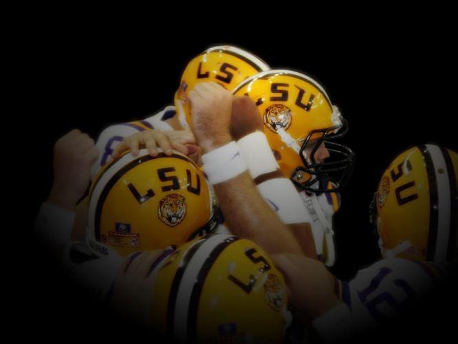LSU TIGERS college football wallpaper