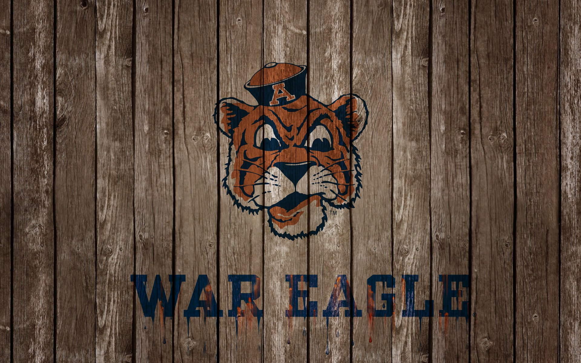 auburn tigers college football wallpaper 1920x1200