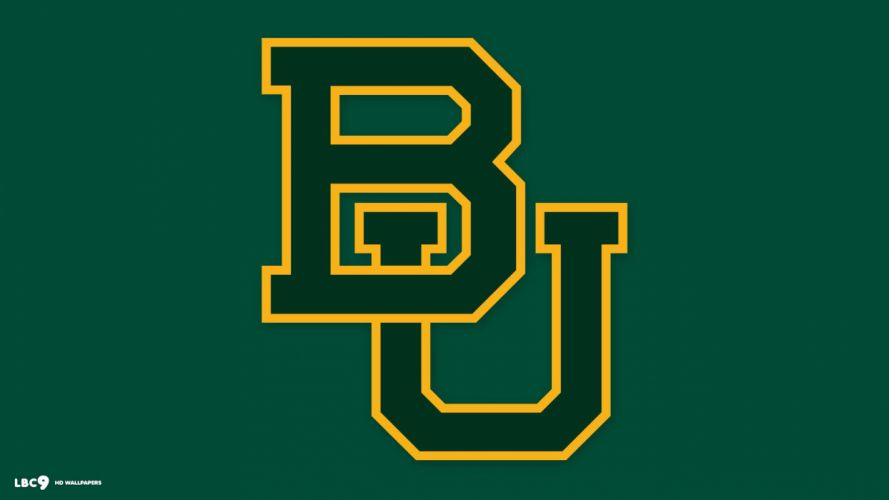 BAYLOR BEARS college football wallpaper