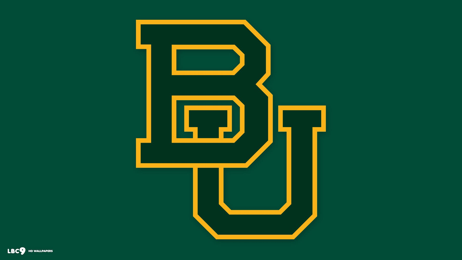 Baylor Football Wallpaper Baylor Bears College Football