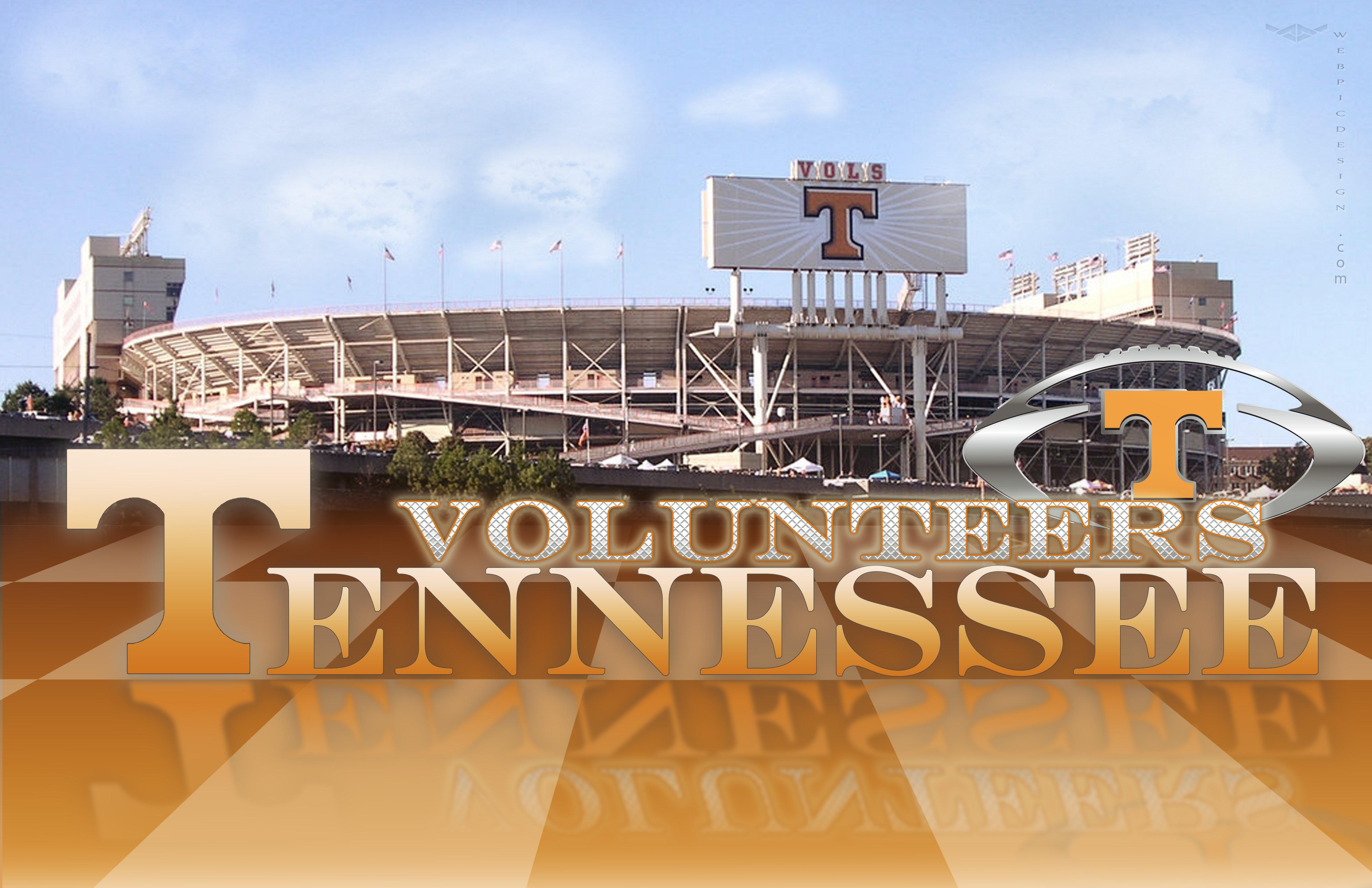 Tennessee volunteers football college wallpaper - Tennessee vols computer wallpaper ...