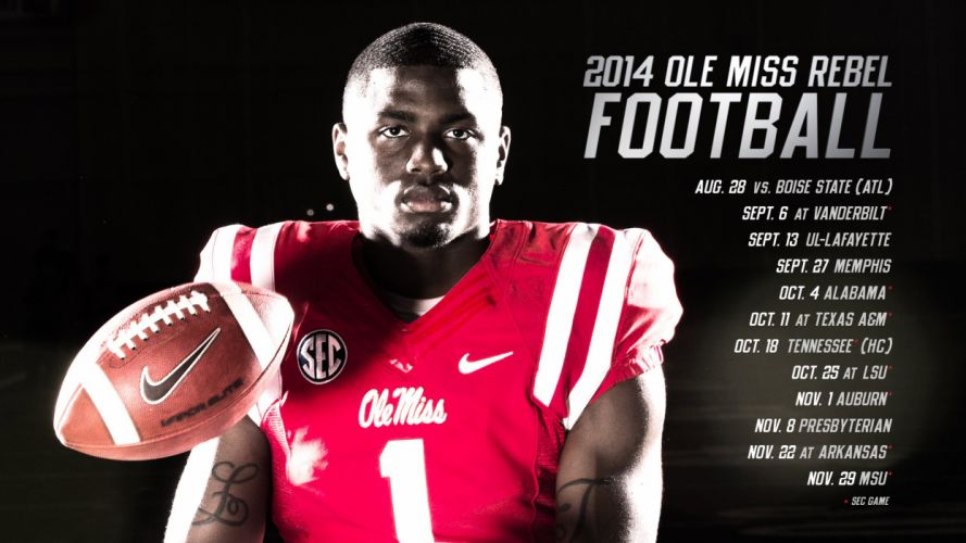 OLE MISS REBELS college football mississippi olemiss wallpaper