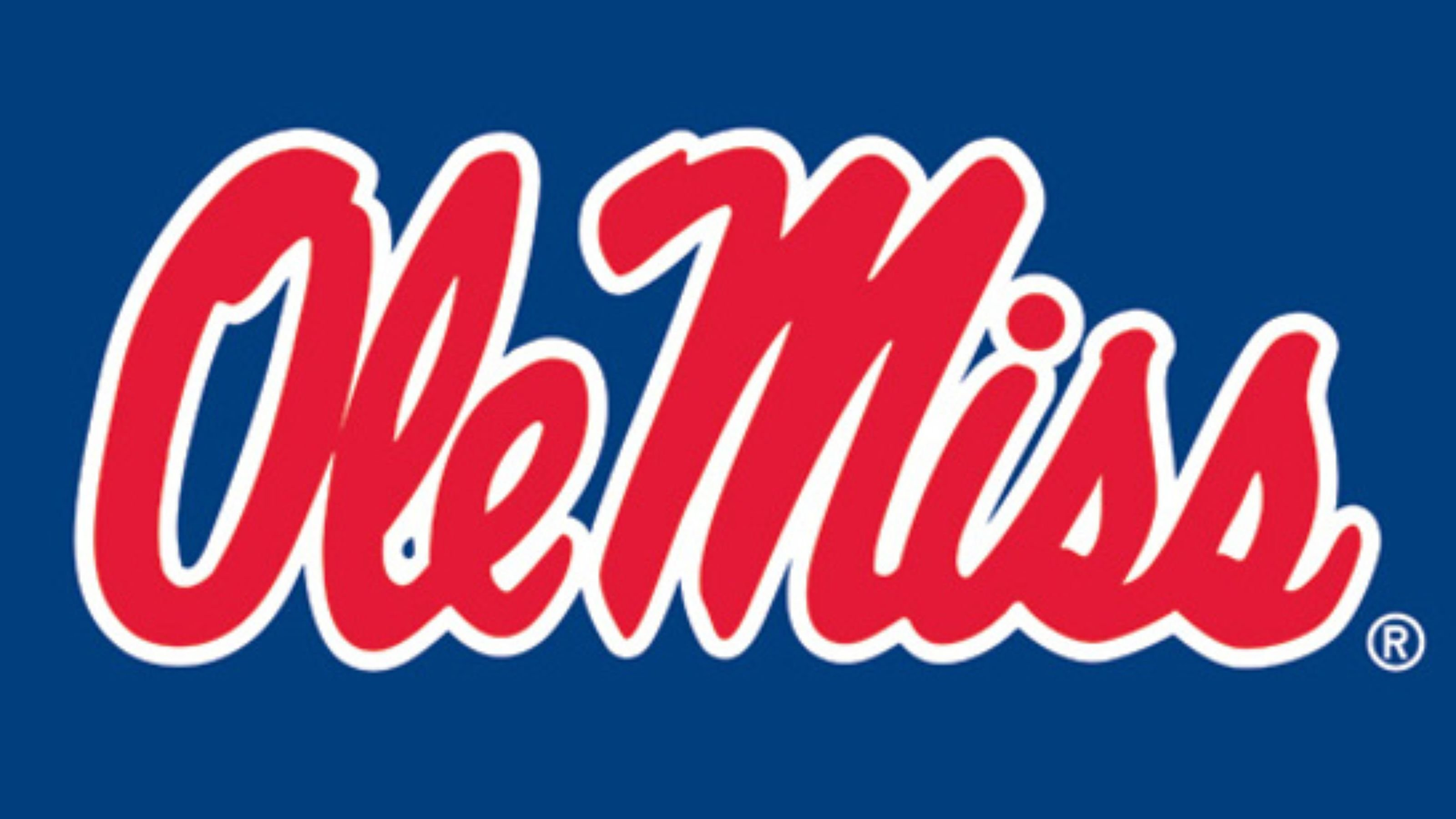 Ole Miss College 12