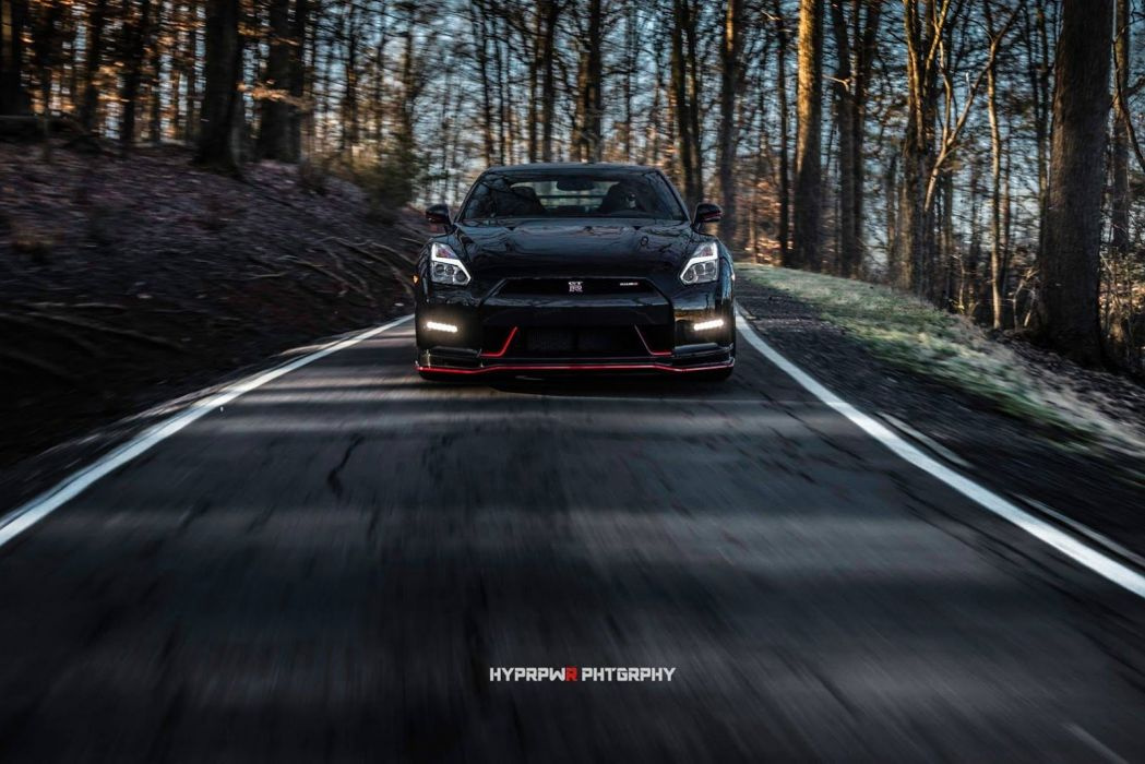 2015 Nissan Gtr Nismo Coupe Cars Black Wallpaper 1600x1068 595998 Wallpaperup