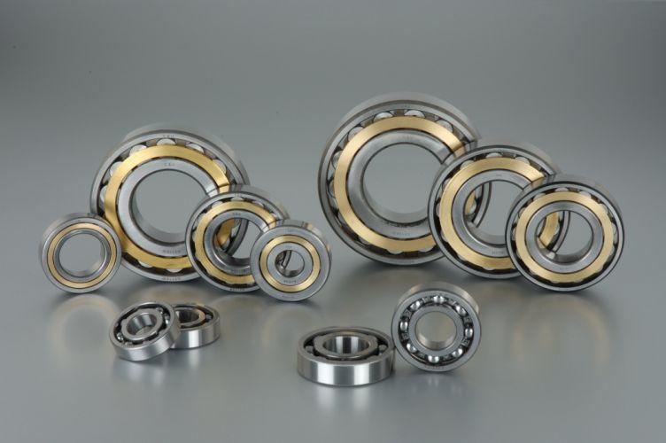 ball bearing metal steel mechanics technics machine round circle industrial wallpaper