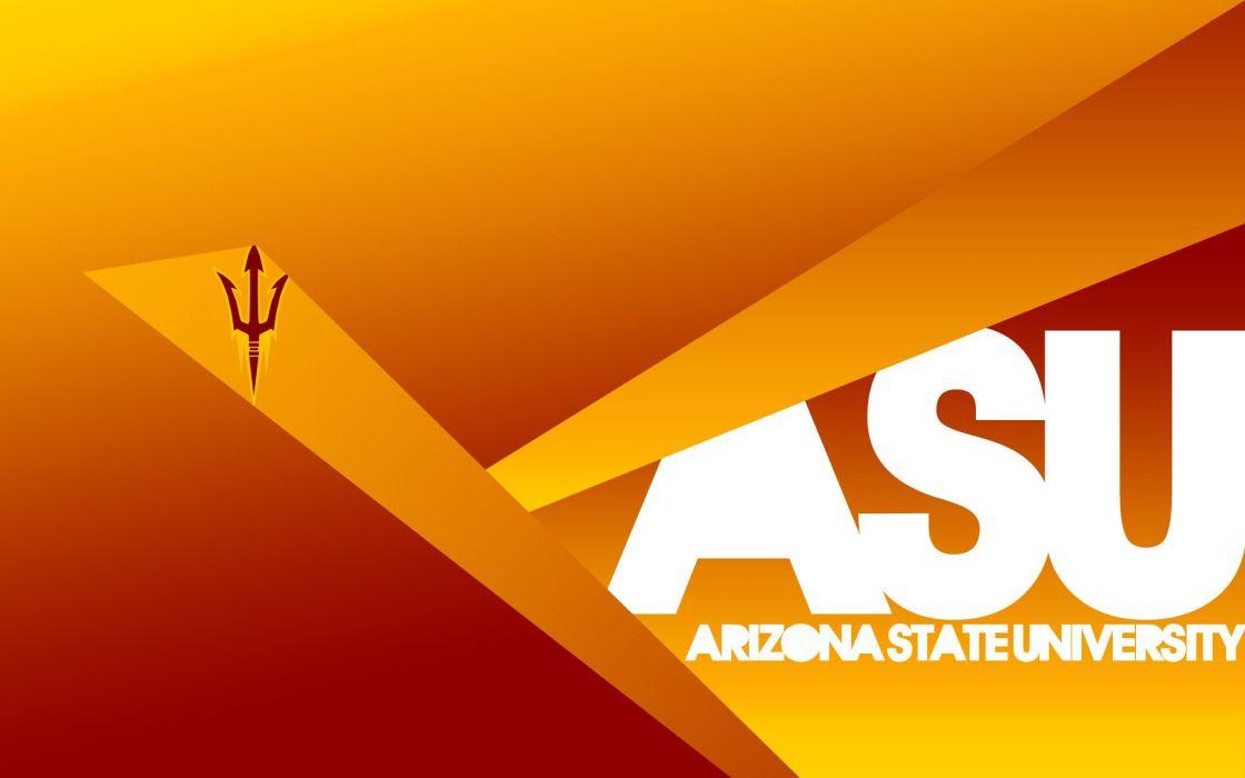 Arizona State Sun Devils College Football 1sundevils
