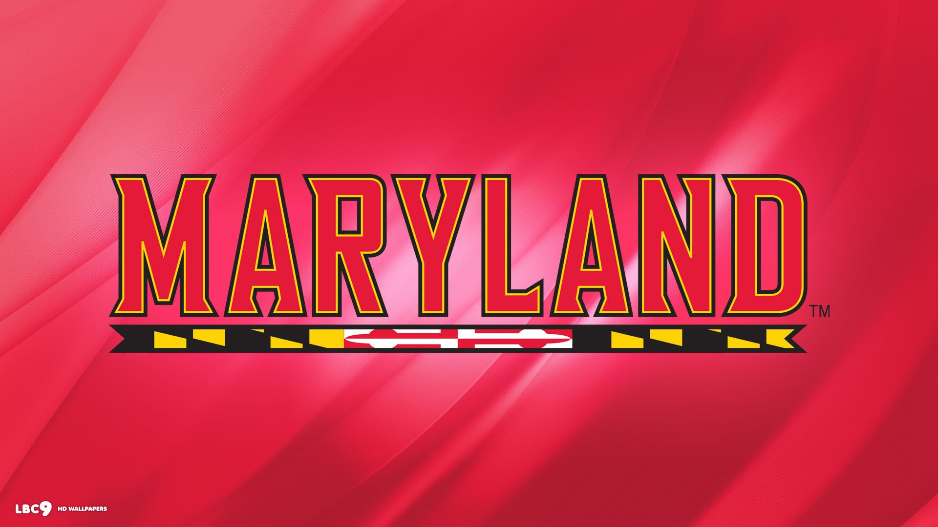 MARYLAND TERRAPINS college football wallpaper | 1920x1080 ...