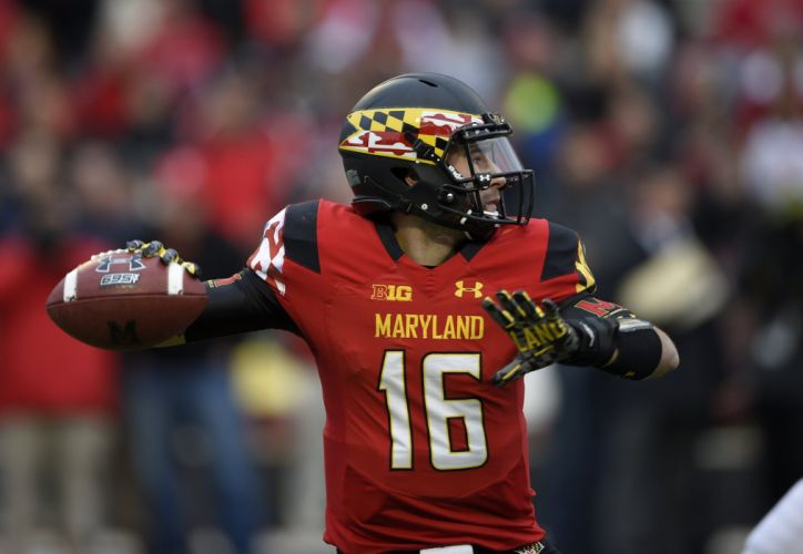 MARYLAND TERRAPINS college football wallpaper