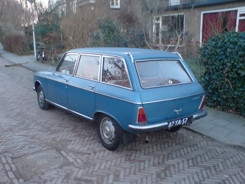 Peugeot 304 cars classic french wagon wallpaper