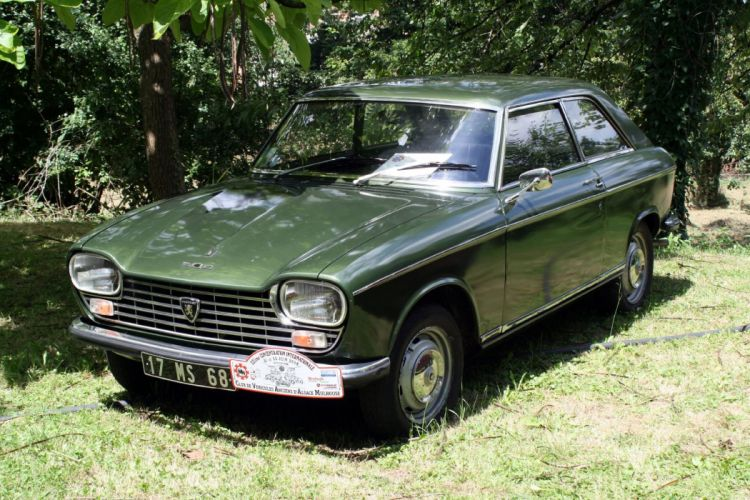 Peugeot 304 cars classic french coupe wallpaper