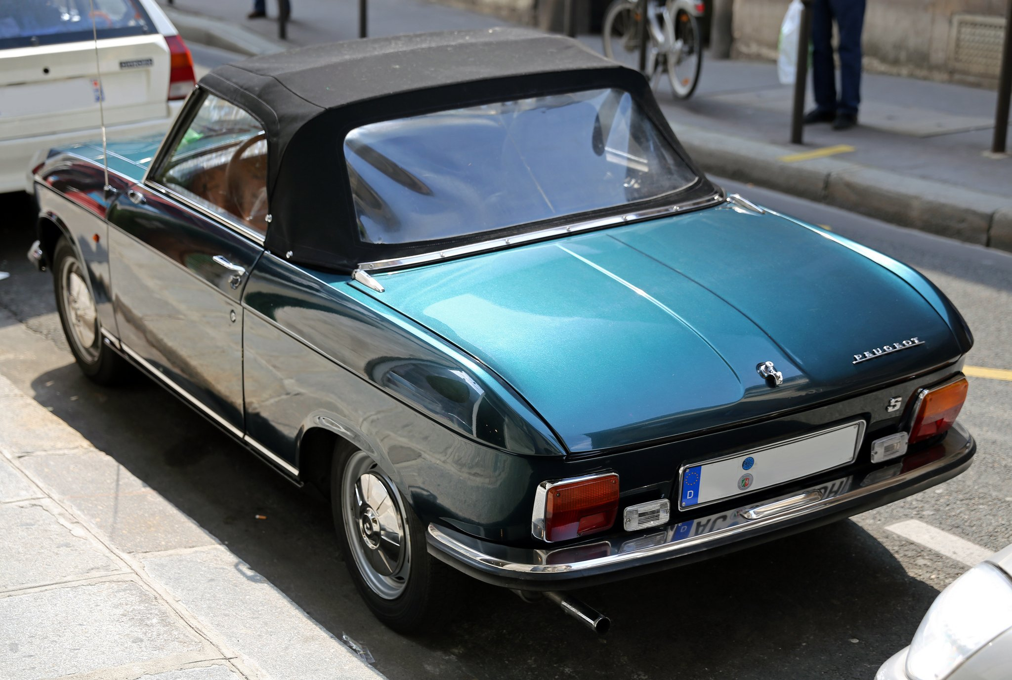 peugeot 304 cars classic french convertible cabriolet wallpaper 2048x1377 597910 wallpaperup. Black Bedroom Furniture Sets. Home Design Ideas