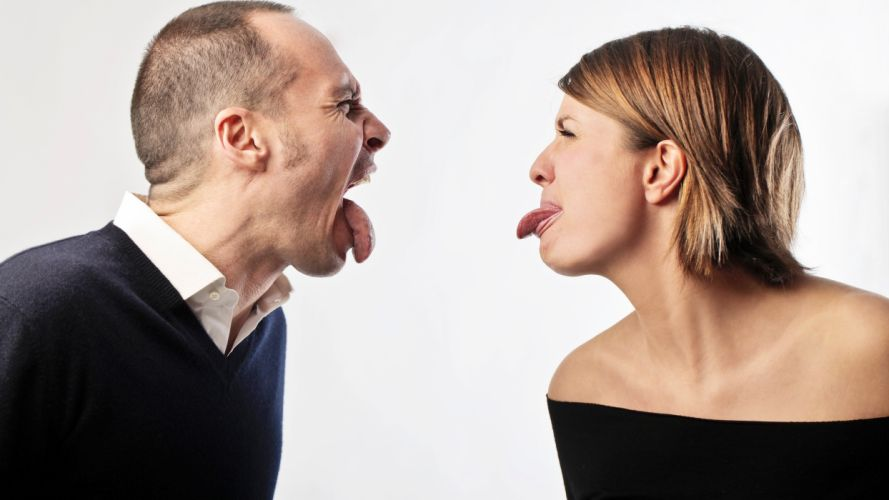 Men Two Humor Girls mood sadic wallpaper