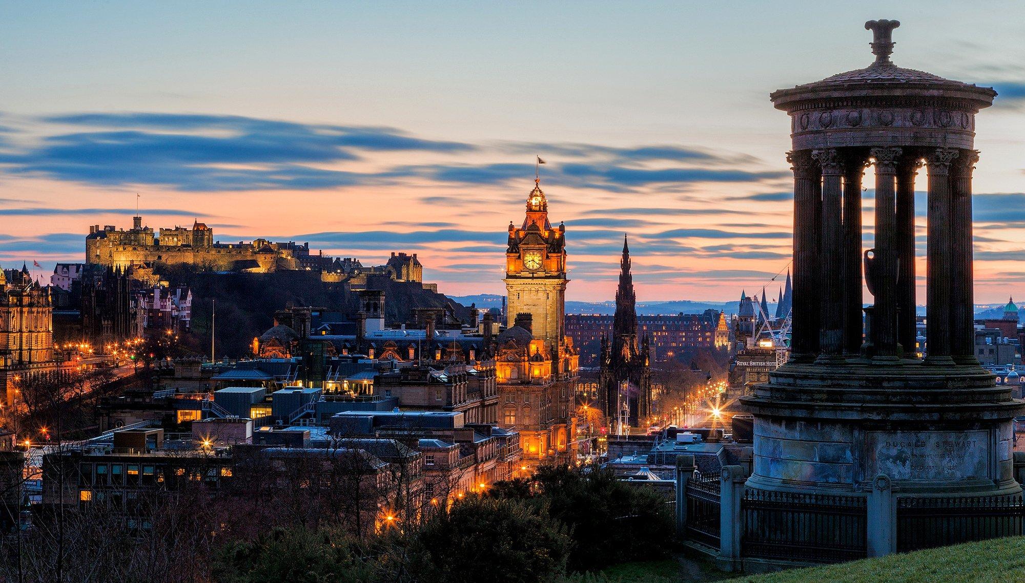 edinburgh scotland wallpaper - photo #22