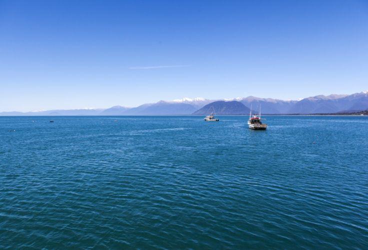 water sea ocean landscape wallpaper