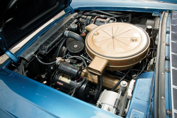 1958 Cadillac Eldorado Brougham 7059X luxury retro wallpaper