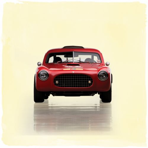 1954 Kurtis 500KK Allied Coupe race racing retro supercar wallpaper