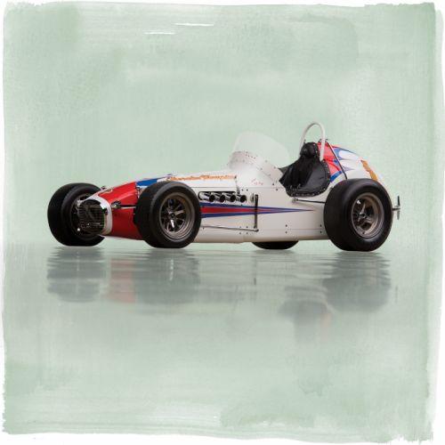 1963 Meskowski Sheraton Thompson Dirt Championship racing race classic wallpaper