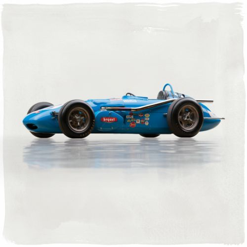 1960 Watson Offenhauser Indy 500 Roadster race racing classic wallpaper