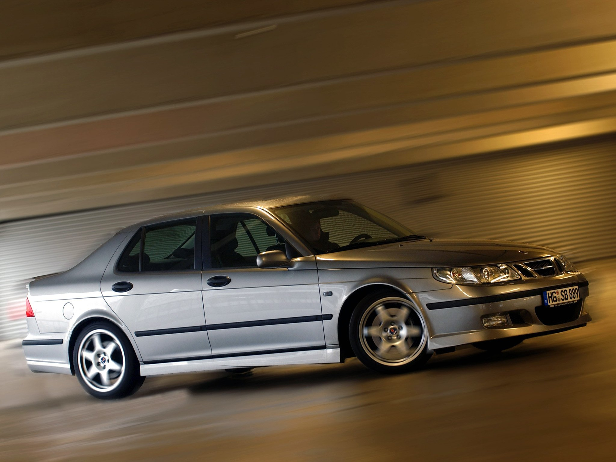 2005 Hirsch Saab 9 5 Aero Tuning Wallpaper 2048x1536 HD Wallpapers Download free images and photos [musssic.tk]