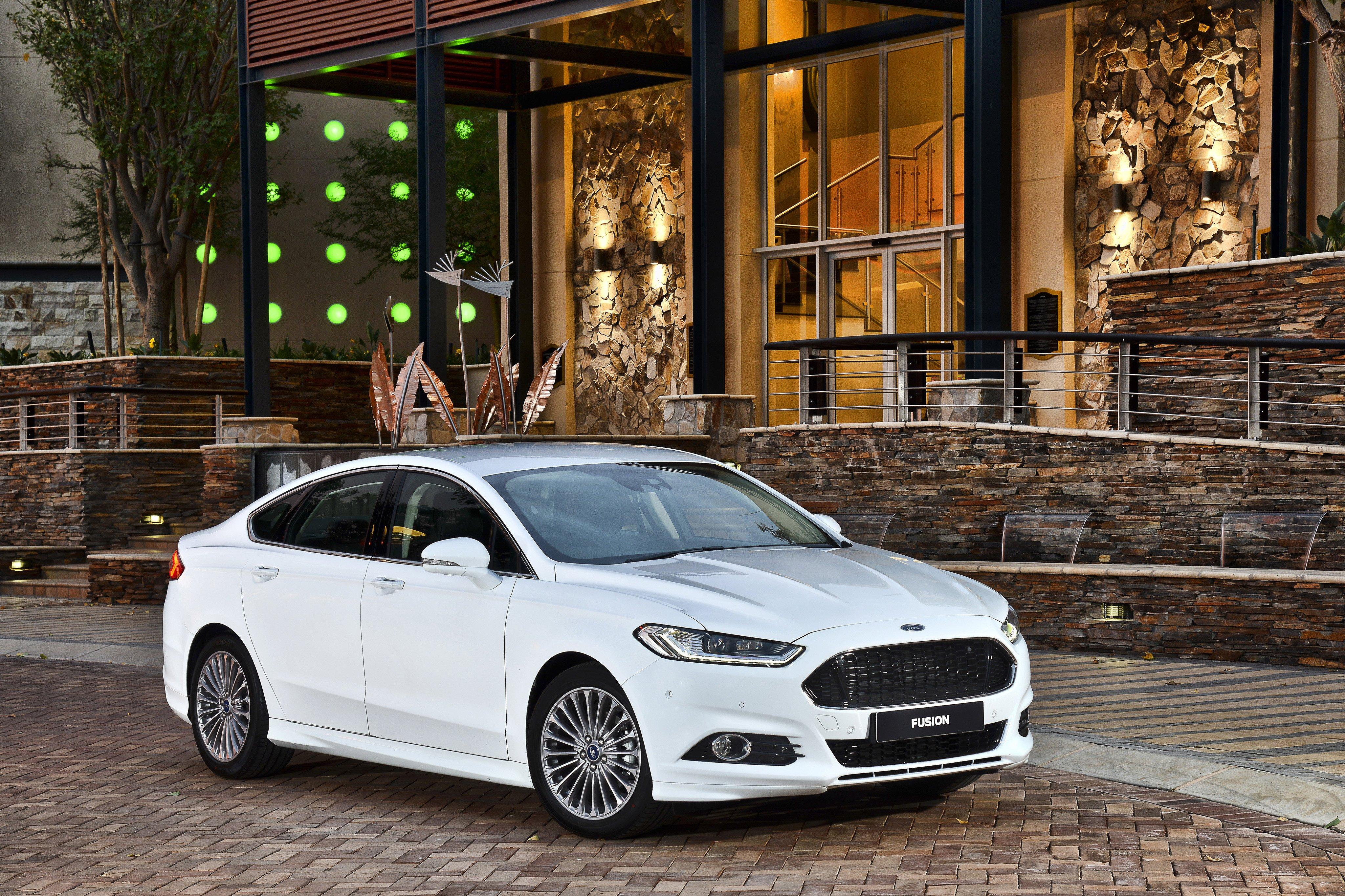 ksa news ford drive arabia body kit saudi exclusive gets fusion uae