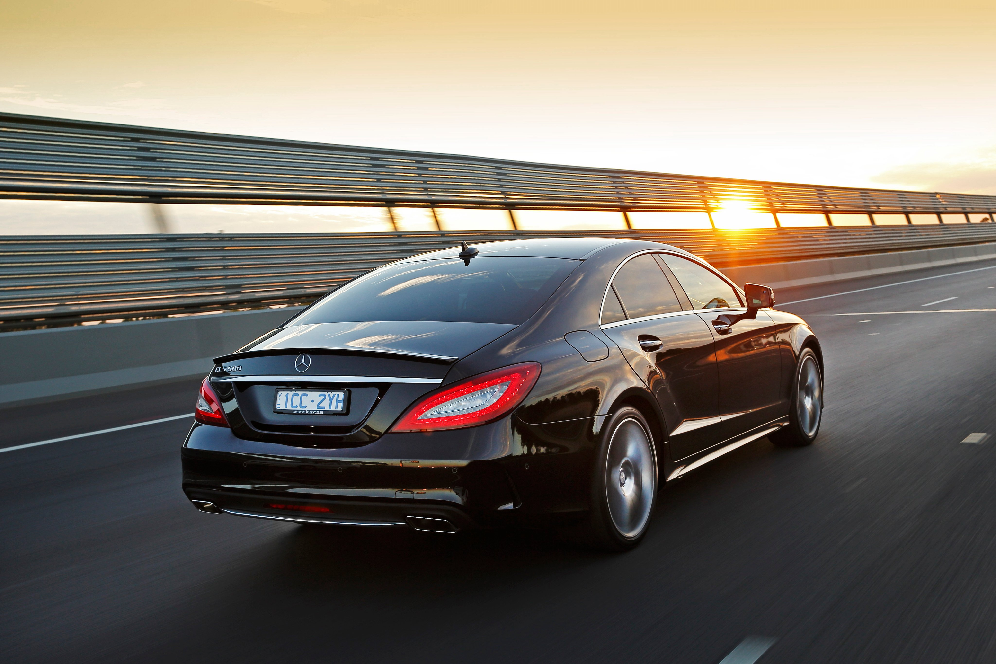 2015 mercedes benz cls 500 amg sports package au spec c218. Black Bedroom Furniture Sets. Home Design Ideas