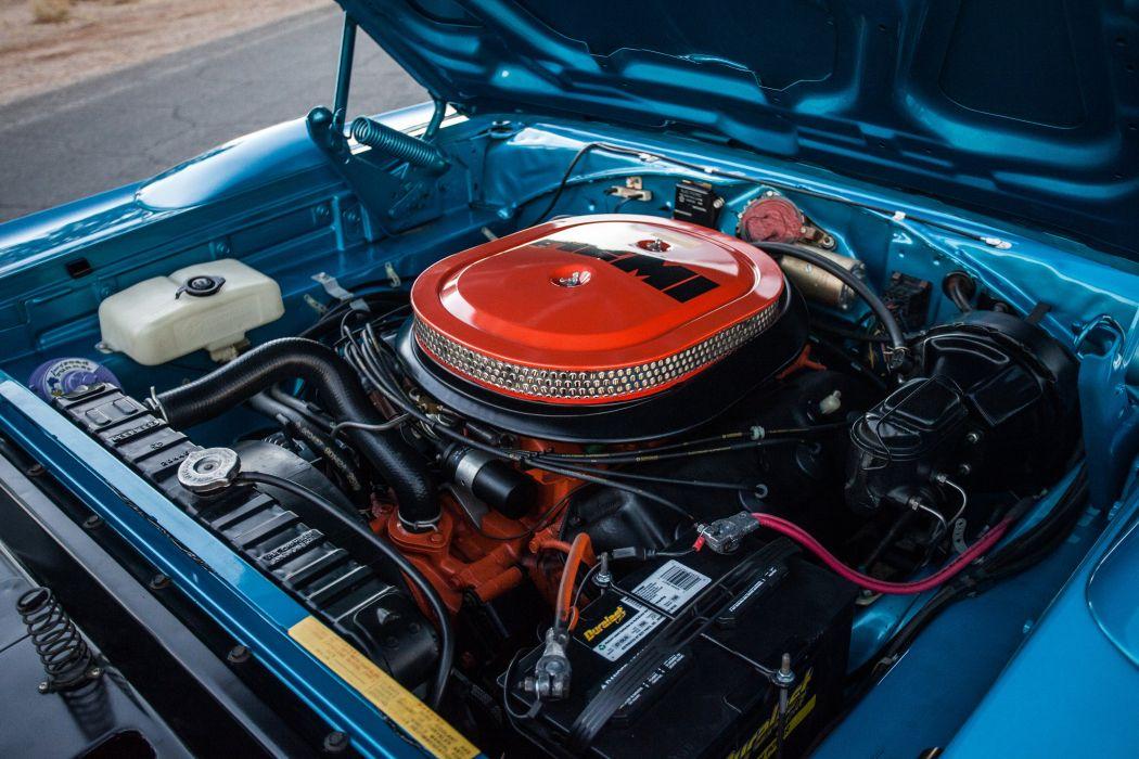 1970 Plymouth Road Runner Superbird Hemi RM23 muscle classic wallpaper