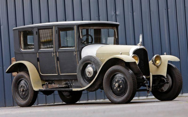 coche antiguo wallpaper