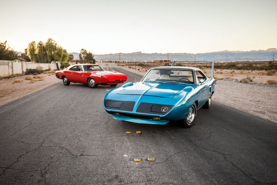 1970 Plymouth Road Runner Superbird Hemi muscle classic dodge charger daytona wallpaper