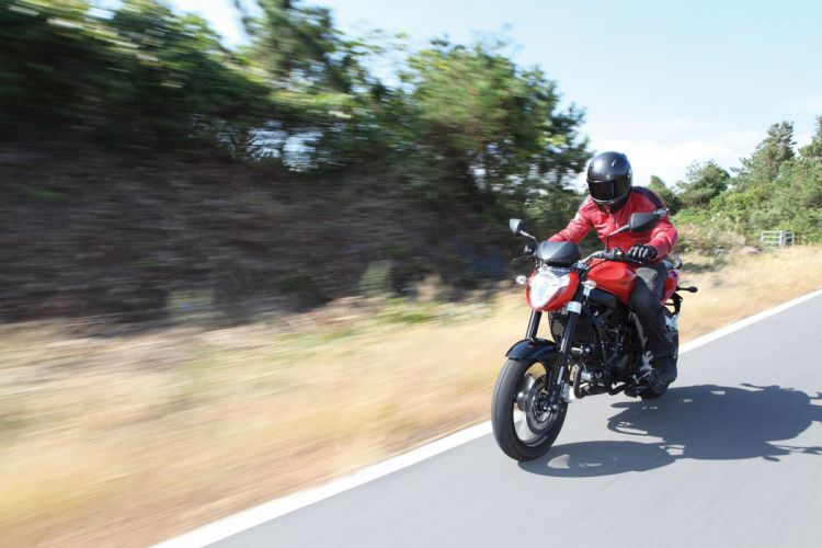 2015 Hyosung GT250 sportbike bike motorbike wallpaper
