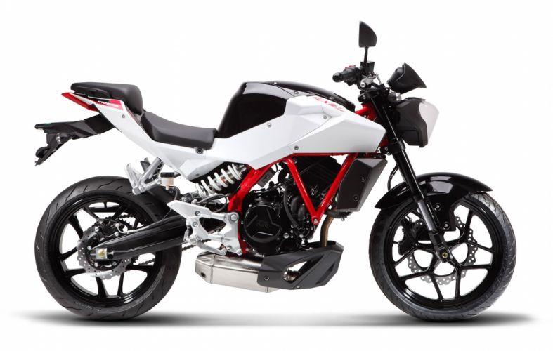 2015 Hyosung GT250N sportbike bike motorbike wallpaper